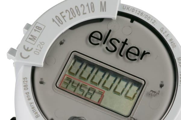 Water-metering-systems