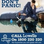 Dont Panic Image